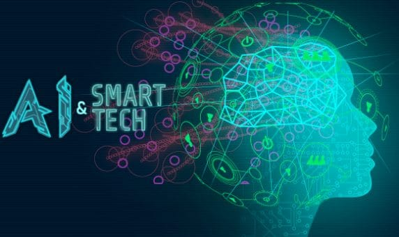 AI & Smart_Tech Call for Speakers – Join Us in #Sofia